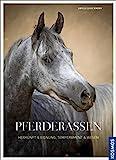 Pferderassen Herkunft und Eignung
